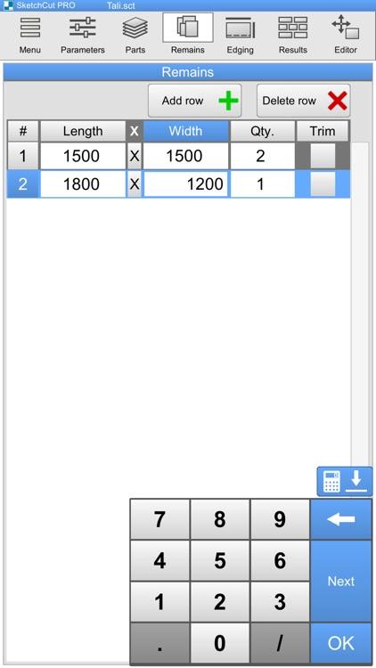 SketchCut PRO screenshot-6