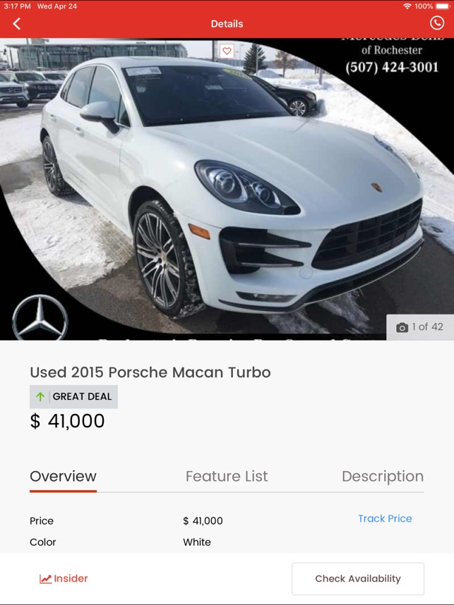 Carsoup Car Shopping On The App Store