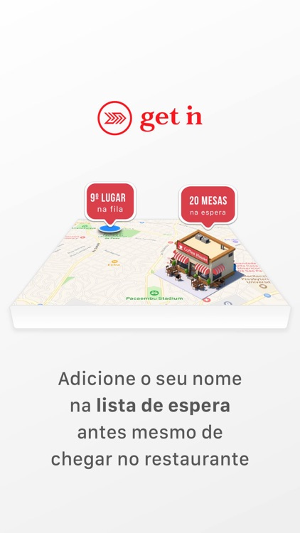 Get In - Restaurantes e Bares screenshot-2