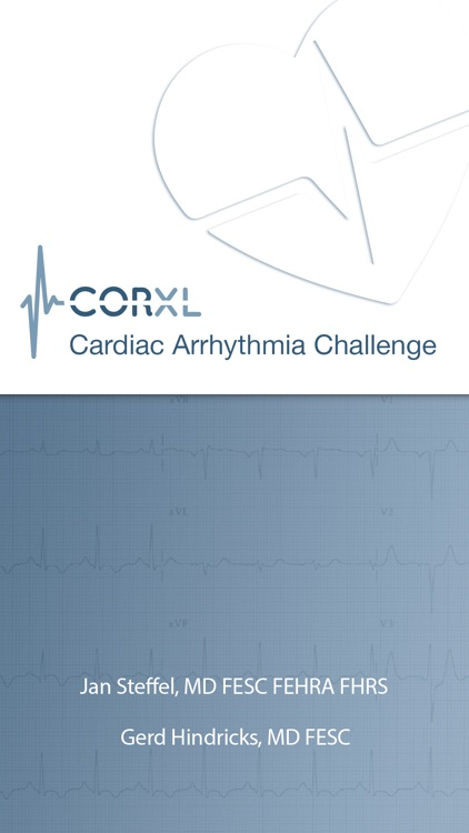 Cardiac Arrhythmia Challenge screenshot-0