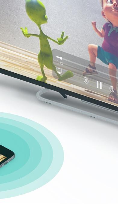 Screenshot for Mirror para LG Smart TV in Portugal App Store