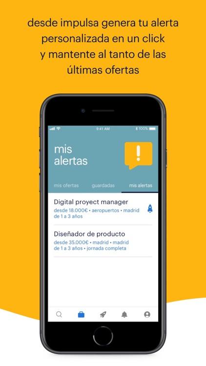 Randstad España: Buscar Empleo screenshot-7