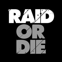 Raid Or Die