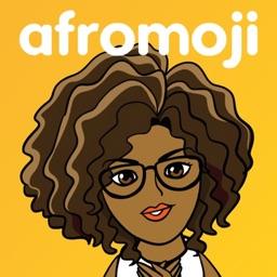 AfroMoji: Black Emoji Stickers