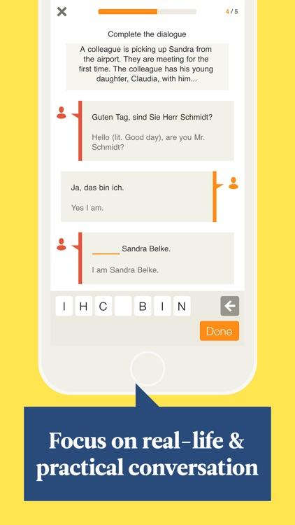 Babbel – Learn German