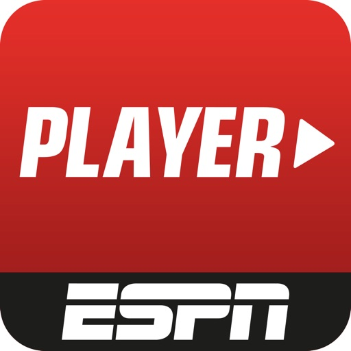 ESPN Player icon