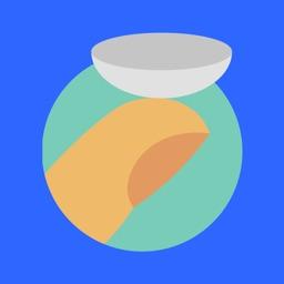 iLense - Contact Lenses Helper