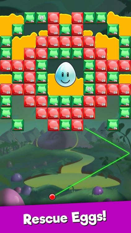 Eggs & Blocks screenshot-0