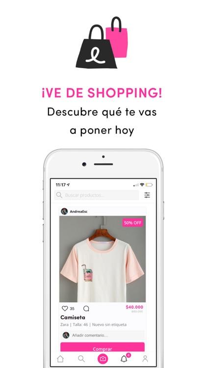 GoTrendier Vende y compra moda