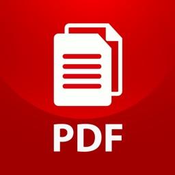 PDF Reader, PDF Converter