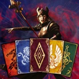 The Elder Scrolls: Legends CCG