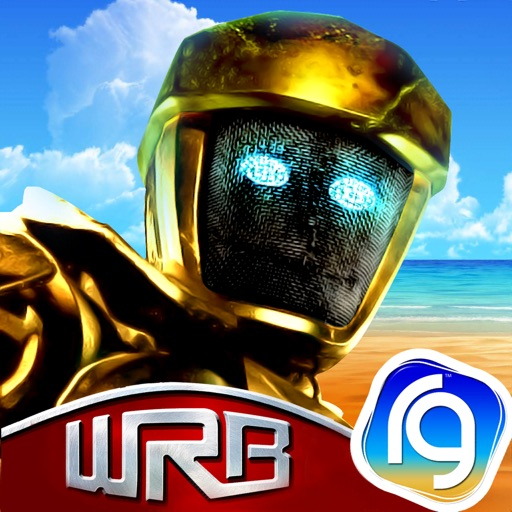 Real Steel World Robot Boxing iOS Hack Android Mod