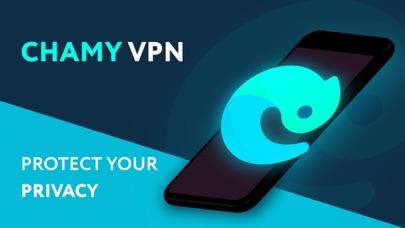 Chamy VPN Screenshot