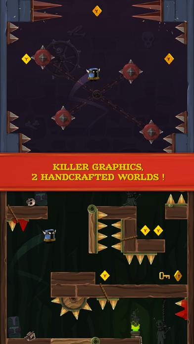 HELLMET screenshot 3