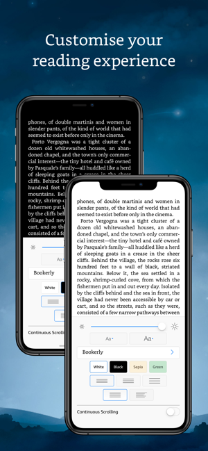 Kindle On The App Store