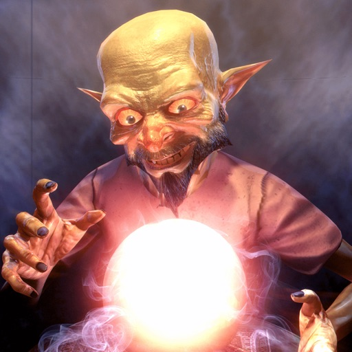 The Amazing Fortune Teller 3D by Realtech VR