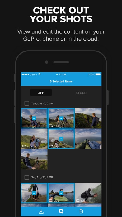 Download GoPro for Pc