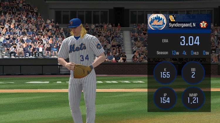 MLB Perfect Inning 2019 screenshot-5
