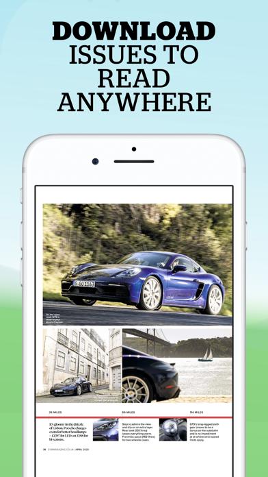 CAR Magazine - News & Reviews screenshot four