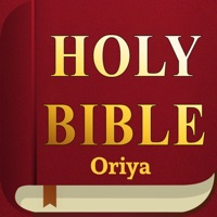 Codes for Oriya Bible - Holy Bible Hack
