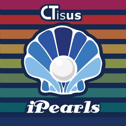 CTisus iPearls