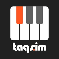 TAQS IM Oriental Synthesizer