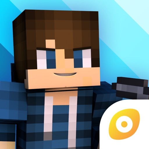 Skin Creator for Minecraft PE