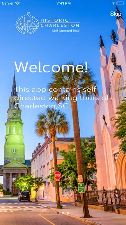 Historic Charleston Tour