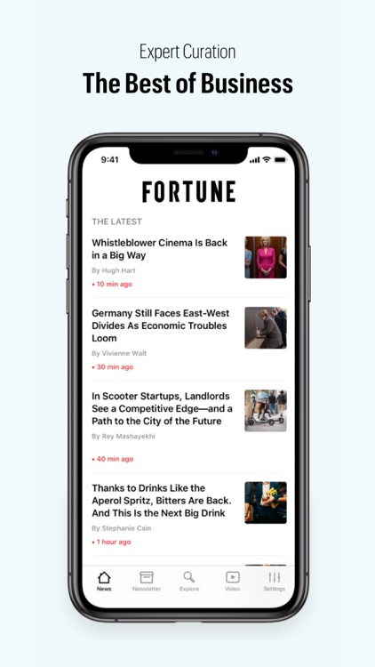 FORTUNE - Global Business News