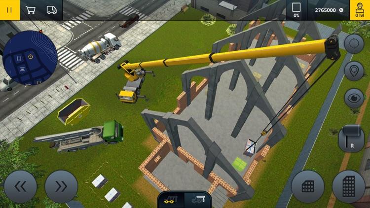Construction Simulator PRO