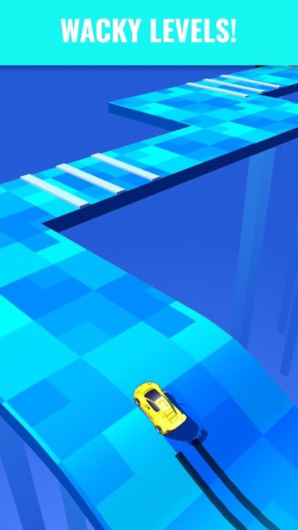 Skiddy Car screenshot-3