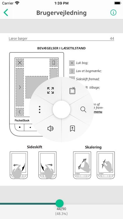 PocketBook Reader screenshot-7