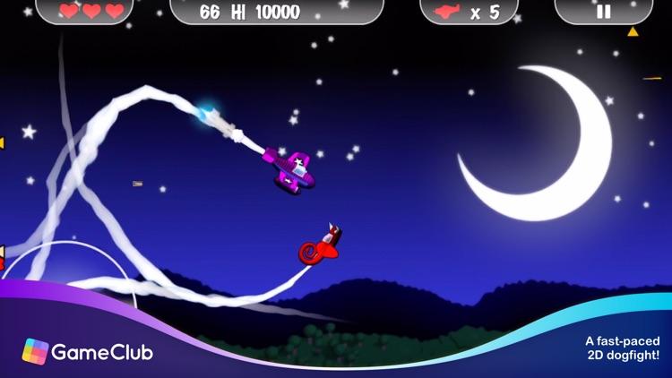 MiniSquadron - GameClub