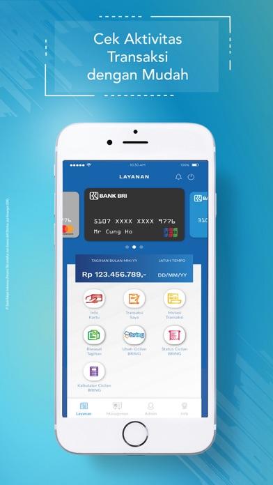 BRI Credit Card Mobile 2
