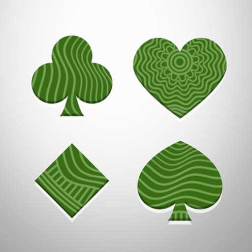 Solitaire Cube, Classic Cards icon