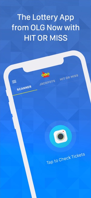 OLG Lottery on the App Store