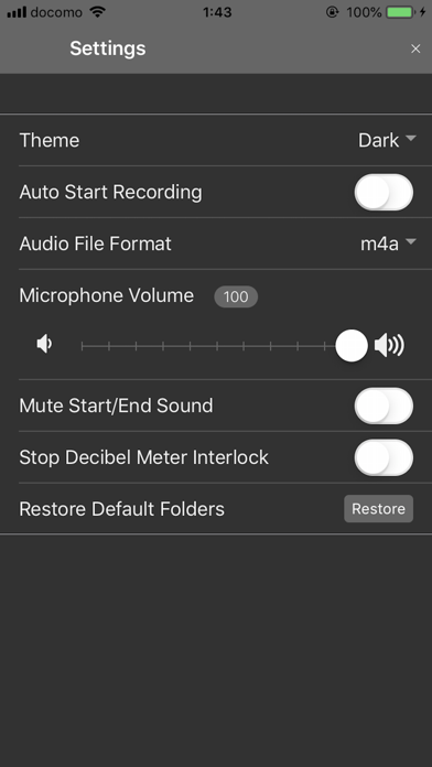 Download Quick Recorder - Voice Memo for Pc