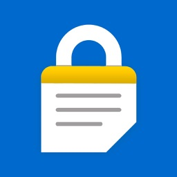 Secure Notes - Lock Notes