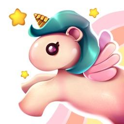 Unicorn games for kids 6+