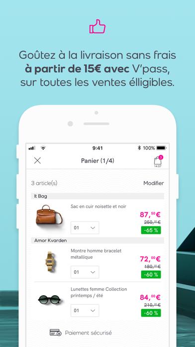 Télécharger Veepee by vente-privee pour Pc