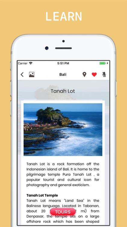 Bali Travel Guide . screenshot-4