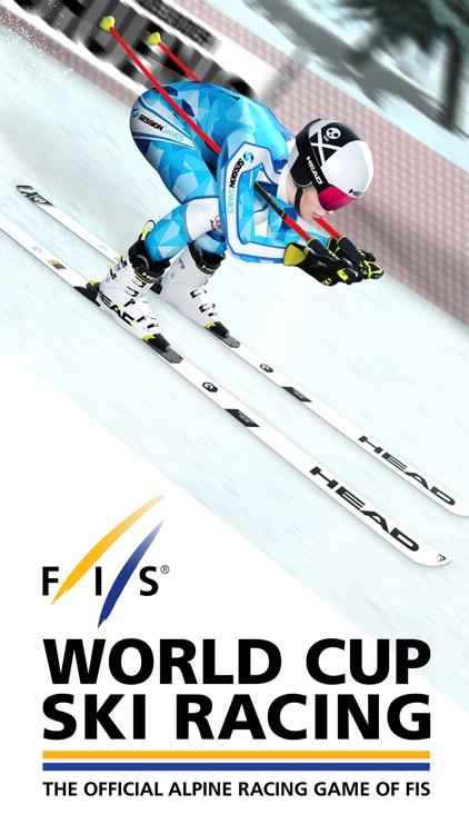 World Cup Ski Racing screenshot-0