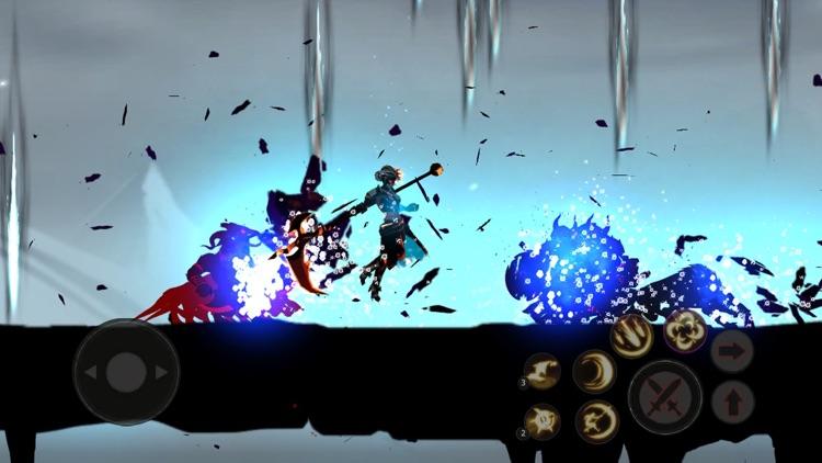 Shadow Of Death: Premium Games screenshot-4