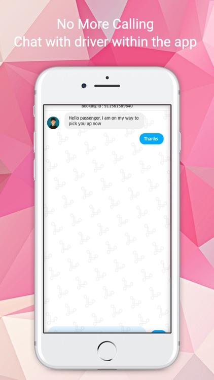 LOCA - Ride Hailing App screenshot-3