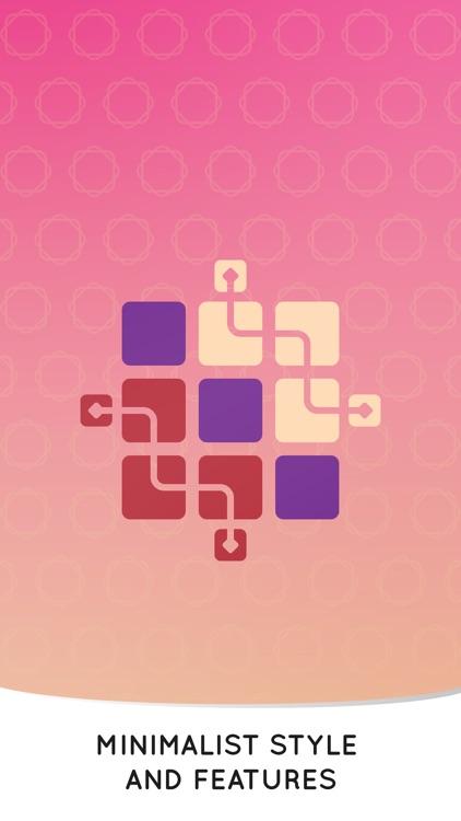 Zen Squares screenshot-4