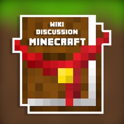 Wiki Discussion for Minecraft