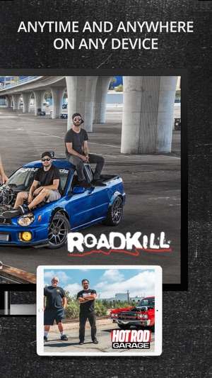 MotorTrend on the App Store