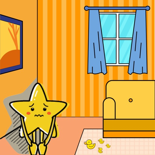 我爱小星星