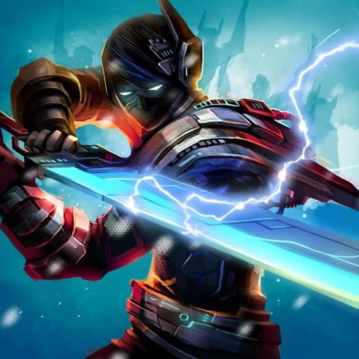 Eternity Legends: RPG Warriors