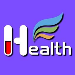 E-Health(QR서비스)
